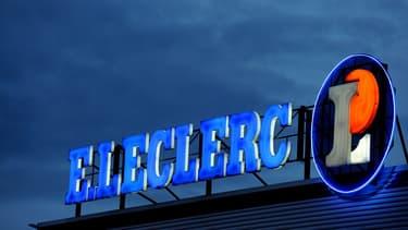 Le siège d'E.Leclerc a été perquisitionné de mardi à mercredi.