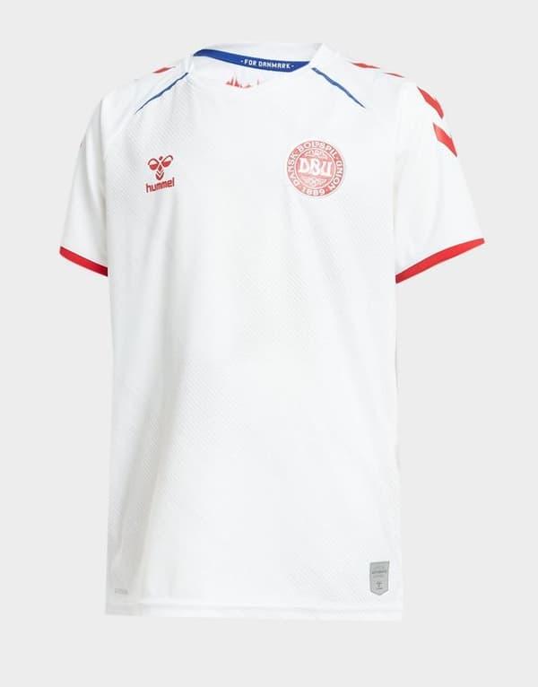 Danemark extérieur Euro 2021