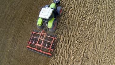 Le Parlement valide définitivement une proposition de loi communiste permettant une revalorisation des retraites des agriculteurs de 75 à 85% du Smic