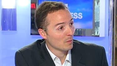 Grégoire Leclercq était l'invité de BFM Business ce lundi 15 juillet