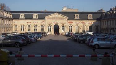 la cour d'appel de Versailles. (Illustation)