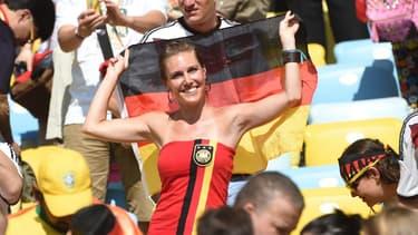 L'Allemagne bénéficie de la qualité de ses produits