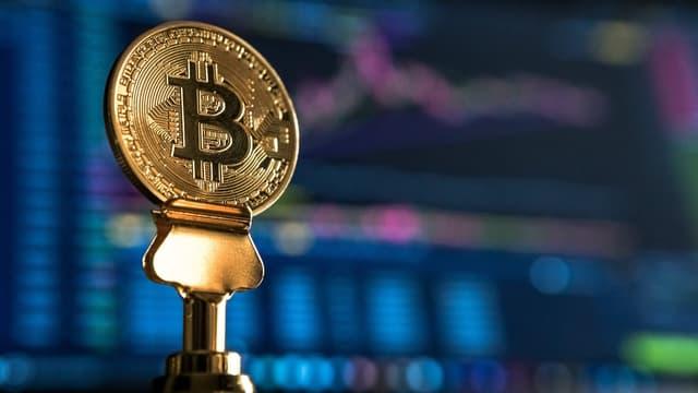 Le cours du bitcoin a-t-il franchi un record lundi?