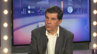 Jacques Sapir intervient dans l'émission Intégrale Placements
