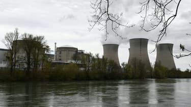 EDF maintient ses objectifs financiers annuels malgré la révision de sa production nucléaire