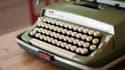 Contrairement aux ordinateurs, une machine à écrire n'est pas vulnérable aux intrusions des pirates.