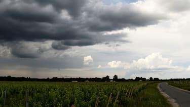 Un temps nuageux est au programme de ce samedi.