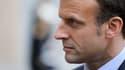 Emmanuel Macron s'exprimera devant les Français le 31 décembre