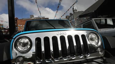 Fiat Chrysler a accepté de verser jusqu'à 515 millions de dollars à différentes autorités américaines