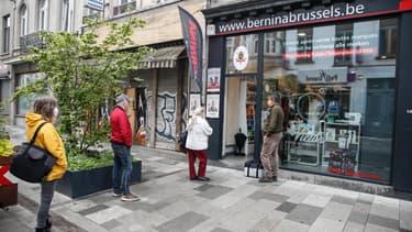 Les commerces vont rouvrir en Belgique à partir du 1er décembre
