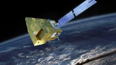 Afin de mesurer plus précisément les émissions de gaz à effet de serre, en 2020 le CNES mettra en orbite deux nouveaux satellites.