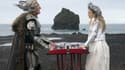 "Will Ferrell et Rachel McAdams dans ""Eurovision Song Contest: The Story Of Fire Saga"""