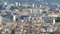 Le métro pourrait arriver jusqu'aux limites nord de Marseille.