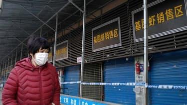 La ville de Wuhan veut rapidement construire un hôpital pour les personnes atteintes du virus - AFP