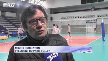 Paris Volley devrait être repêché en playoffs