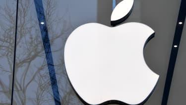 La valeur d'Apple, première capitalisation boursière du monde, se rapproche des 1000 milliards de dollars.