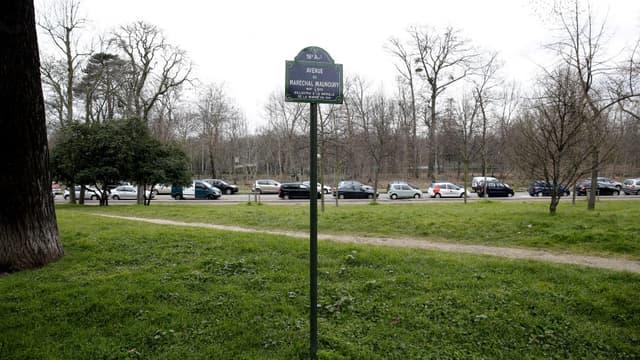 Un centre d'hébergement au bois de Boulogne? Le très chic 16e s'affole.