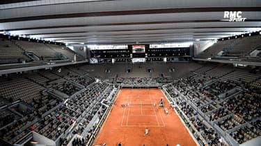 Tennis : Roland-Garros officiellement reporté d'une semaine