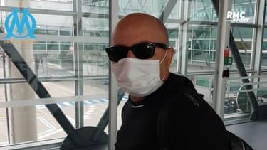 OM : Arrivé à Marseille, Sampaoli suscite beaucoup d'espoirs