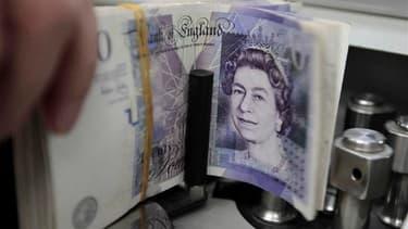 Londres menace l'Ecosse de la priver de la livre sterling en cas de sécession.