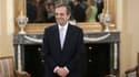 Antonis Samaras, le premier ministre grec, marche sur des oeufs face à la grogne de la population excédée par les hausses d'impôts
