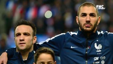 Affaire de la sextape de Valbuena : Quels faits sont reprochés à Benzema ?