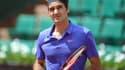 Federer n'a pas épargné la presse française