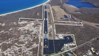 L'aéroport de Montauk, à vendre pour 18 millions de dollars !