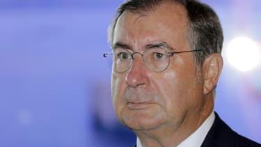 Martin Bouygues exclut une alliance entre Alstom et Bombardier pour le moment.