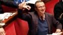 Hervé Mariton, député (UMP) de la Drôme, était l'invité de BFM Business, mardi 25 juin.