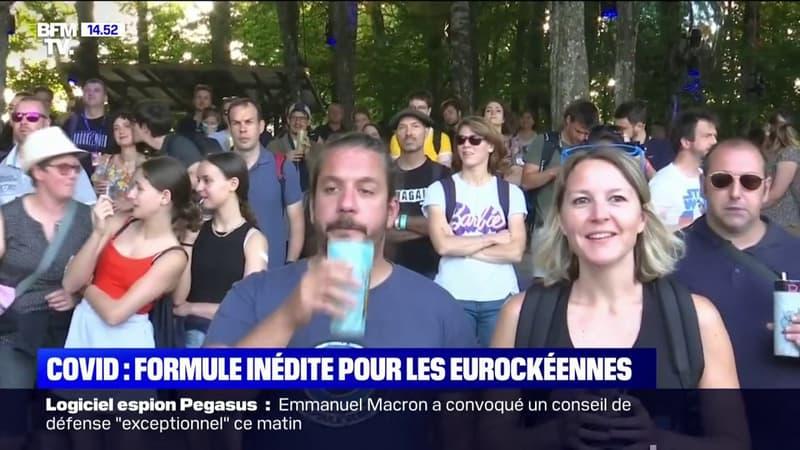 Casting 100% français pour l'édition 2021 des Eurockéennes de Belfort