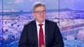 Jean-Luc Mélenchon sur BFMTV le 28 octobre