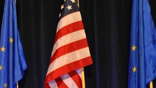 La première étape d'un futur accord de libre-échange entre l'Europe et les Etats-Unis démarre aujourd'hui.