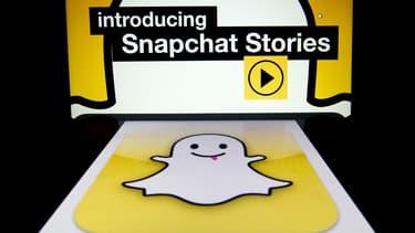 Snapchat invite des marques à sponsoriser des filtres provoquant des effets spéciaux pendant une journée.