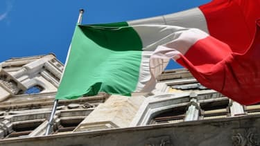 Moody's maintient la note de l'Italie et la perspective négative qui lui est assortie.