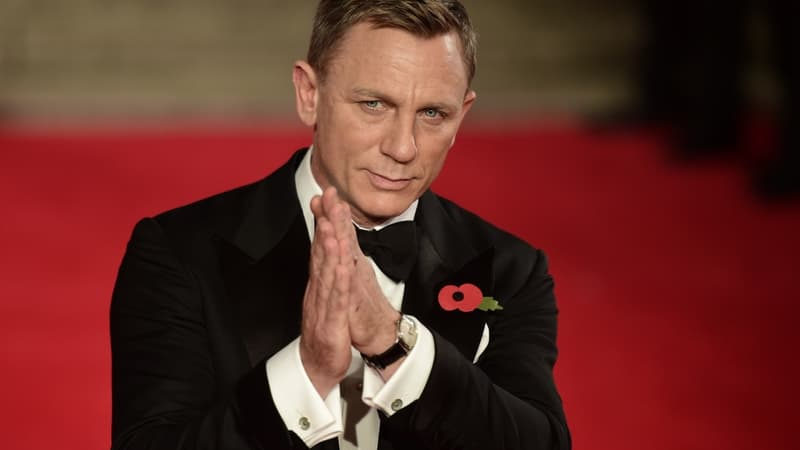 Pourquoi Daniel Craig ne veut pas de James Bond féminin
