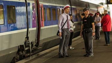 La SNCF va supprimer 1400 postes nets en 2016.