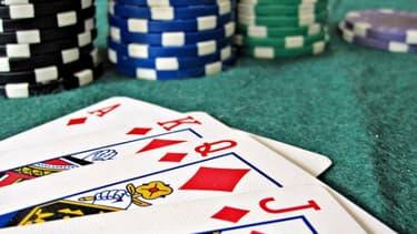 Le poker en ligne ne connaît plus les faveurs du public, mais les paris sportifs se développent.