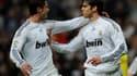 Ronaldo et Kaka