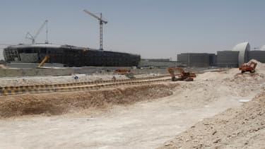 Le Qatar va investir 200 milliards de dollars dans les infrastructures en vue de la Coupe du Monde 2022