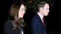 Pas reçu d'invitation pour le mariage du prince William et de Kate Middleton en avril ? La solution pour y assister pourrait être de postuler aux emplois d'assistants polyvalents proposés par la reine d'Angleterre Elizabeth II sur son site. /Photo d'archi