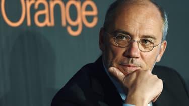 Pour le mobile, Orange ambitionne d'ici trois ans de disposer d'une couverture 4G dépassant 95% dans les pays où il est présent.