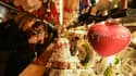 Pour près de la moitié des Français, les fêtes de fin d'année sont le temps de prendre une pause.