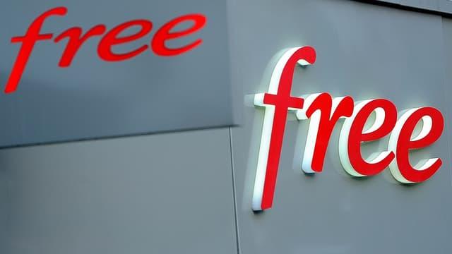 Free a recruté 1 nouveau million d'abonnés mobile en six mois, et près de 100.000 abonnés fixe.