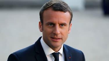 Emmanuel Macron va avant tout rappeler sa vision aux partenaires sociaux