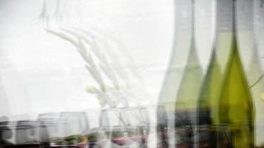 La plateforme de e learning de GAE Conseil propose un simulateur d'alcoolémie qui montre la vision altérée en fonction du nombre de verres ingurgité.
