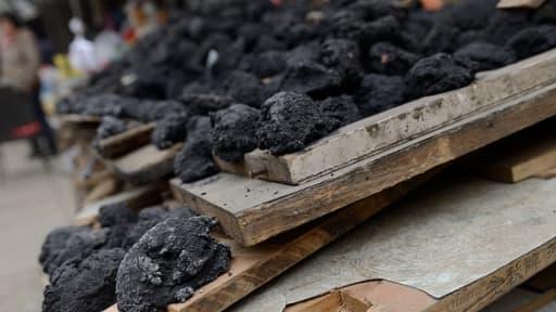 41% de l'électricité mondiale est produite à l'aide de charbon