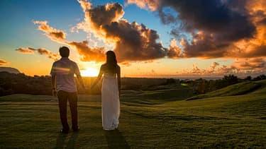 Les couples mariés mettent souvent en commun leurs ressources.