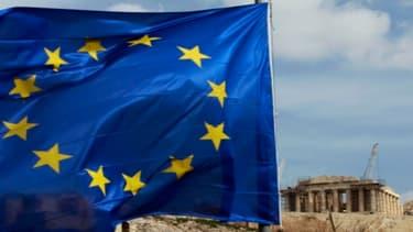 La Grèce va pouvoir toucher une nouvelle tranche d'aide de 8,5 milliards d'euros.