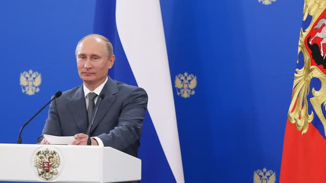 Au moins 20.000 personnes ont manifesté ce samedi à Moscou contre le pouvoir en place.